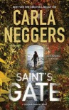 Saint's Gate (A Sharpe & Donovan Novel) - Carla Neggers