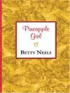 Pineapple Girl - Betty Neels