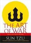 The Art of War (Book and Audio-CD Set) - Sun Tzu