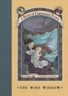 A Series of Unfortunate Events (Books 1-10) - Lemony Snicket