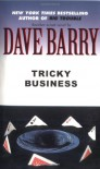 Tricky Business - Dave Barry