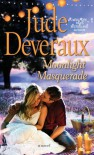 Moonlight Masquerade - Jude Deveraux