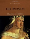 The Borgias - Marion Johnson