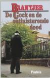 De Cock en de ontluisterende dood - A.C. Baantjer