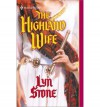 The Highland Wife - Lyn Stone