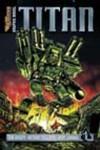 Titan (Warhammer 40,000) - Dan Abnett, Andy Lanning, Anthony Williams
