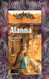 Alanna (Løvindens Sang, #1) - Tamora Pierce