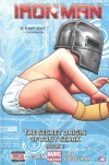 Iron Man, Vol. 2: The Secret Origin of Tony Stark - Kieron Gillen