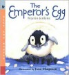 The Emperor's Egg Big Book: Read and Wonder Big Book - Martin Jenkins, Jane Chapman