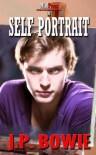 A Self-Portrait  - J.P. Bowie