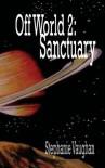 Sanctuary - Stephanie Vaughan