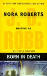 Born in Death - J.D. Robb, Susan Ericksen