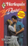 Sercowe kłopoty - Diana Palmer