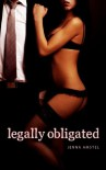 Legally Obligated - Jenna Amstel