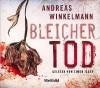 Bleicher Tod - Hörbuch - 6 CDs - Andreas Winkelmann