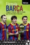 Fórmula Barça  - Ricard Torquemada Cid