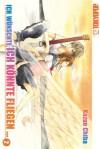 Ich wünschte, ich könnte fliegen..., Band #02 - Kozue Chiba, Kenichi Kusano