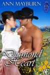 Diamond Heart - Ann Mayburn