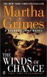 The Winds of Change - Martha Grimes
