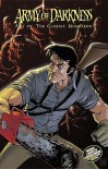 Army of Darkness: Ash vs. The Classic Monsters - James Kurhoric