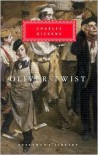 Oliver Twist - George Cruikshank, Charles Dickens, G.K. Chesterton