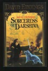 Sorceress of Darshiva (The Malloreon, Book 4) - David Eddings