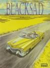 Blacksad 5. Amarillo  - Juan Díaz Canales, Juanjo Guarnido