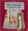 The Kimono of the Geisha-Diva Ichimaru - Barry Till, Michiko Warkentyne, Judith Patt