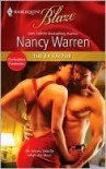 The Ex Factor (Forbidden Fantasies) (Harlequin Blaze #569) - Nancy Warren
