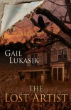 The Lost Artist (Five Star Mystery Series) - Gail Lukasik