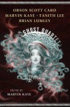 The Ghost Quartet - Orson Scott Card, Tanith Lee, Marvin Kaye, Brian Lumley