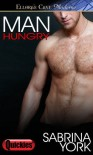 Man Hungry - Sabrina York
