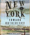 New York: The Novel (Audio) - Edward Rutherfurd, Mark Bramhall