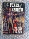 The Foxes of Harrow (Delta Diamond Library) - Frank Yerby