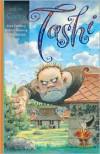Tashi and the Giants - Anna Fienberg, Barbara Fienberg, Kim Gamble