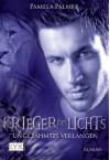Ungezähmtes Verlangen (Krieger des Lichts, #1) - Pamela Palmer, Wolfgang Thon