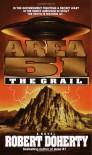 The Grail - Robert Doherty, Bob Mayer