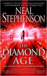 The Diamond Age: Or, A Young Lady's Illustrated Primer -