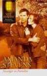Stranger In Paradise - Amanda Stevens