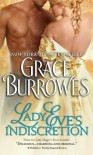Lady Eve's Indiscretion (The Duke's Daughters, #4)(Windham, #7) - Grace Burrowes