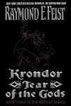 Krondor: Tear of the Gods (Audio) - Raymond E. Feist, Sam Tsoutsouvas