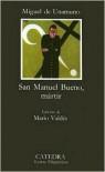 San Manuel Bueno, mártir - Miguel de Unamuno
