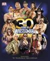 30 Years of Wrestlemania - Brian Shields
