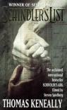 Schindler's List - Thomas Keneally