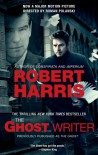 The Ghost Writer: A Novel - Robert Harris