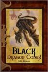 Black Dragon Codex - R.D. Henham
