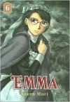 Emma, Vol. 06 - Kaoru Mori, 森 薫