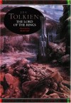 The Hobbit & The Lord of the Rings (Slipcased Set) - Alan Lee, J.R.R. Tolkien