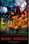 Elric: The Stealer of Souls - Michael Moorcock, John Picacio
