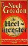De heelmeester - Noah Gordon, Thomas Mass